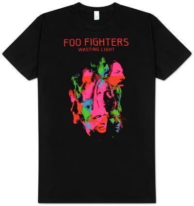 Foo Fighters - Album Art