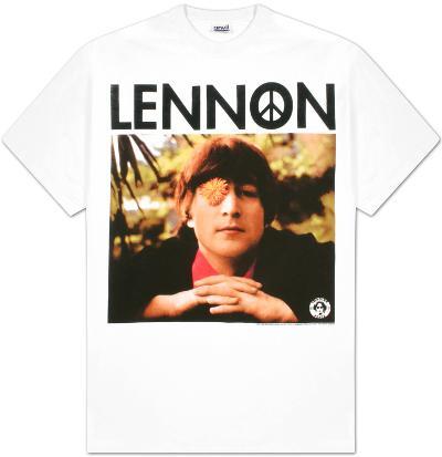 John Lennon - Flower Eye