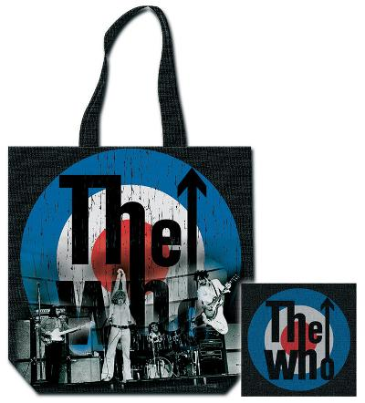 The Who - Target