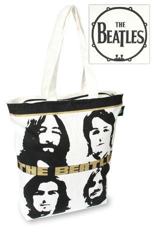 The Beatles - Headshot