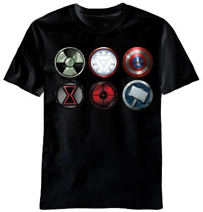 The Avengers - Straight Six