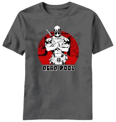 Deadpool - Pool Shot