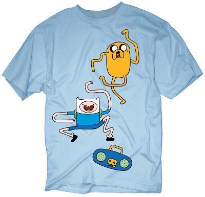Adventure Time - Dance Dance