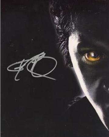 "Ray Park X Men ""Toad"" Autographed Movie Photo (Hand Signed Collectable)"