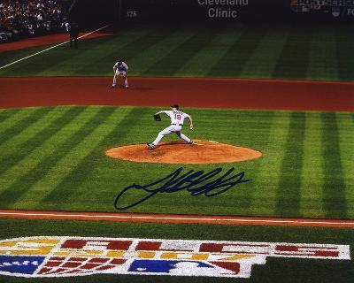 Josh Beckett Signed: Boston Red Sox Autographed Photo (Hand Signed Collectable)