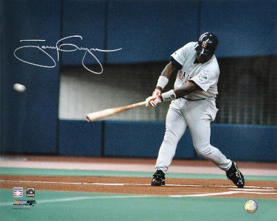 Tony Gwynn San Diego Padres - 3000th Hit - 16x20 Autographed Photo (Hand Signed Collectable)