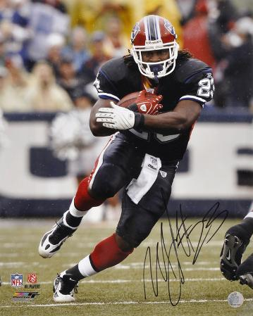 Marshawn Lynch Buffalo Bills Autographed Photo (Hand Signed Collectable)