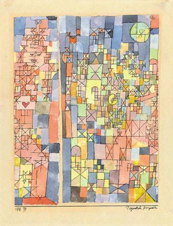Dogmatische Komposition, c.1918