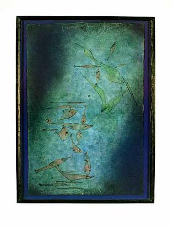 Fischbild, c.1925