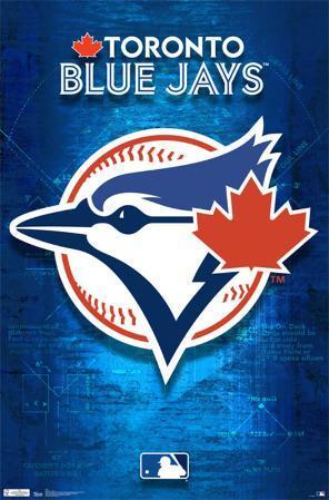 Blue Jays Logo 2012