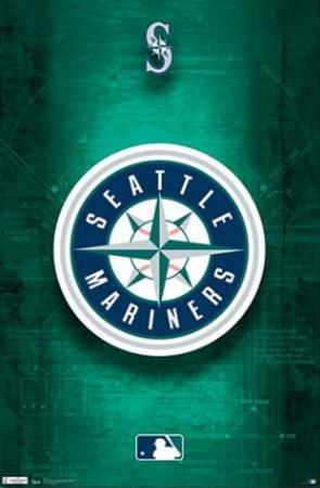 Seattle Mariners Logo 2011