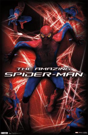 Amazing Spider-Man - Action