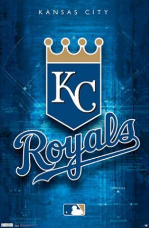 Kansas City Royals Logo 2011