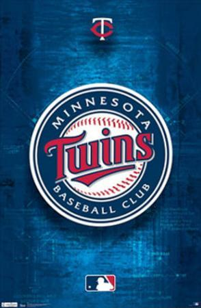 Minnesota Twins Logo 2011