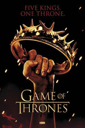 Game of Thrones-Crown