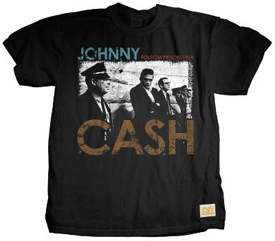 Johnny Cash - Security (premium)