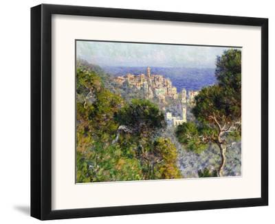 Monet: Bordighera, 1884