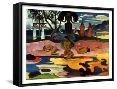 Gauguin: Day Of God, 1894