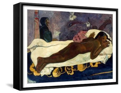 Gauguin: Manao Tupapau