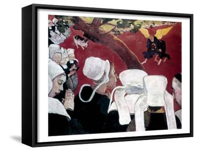Gauguin: Vision, 1888