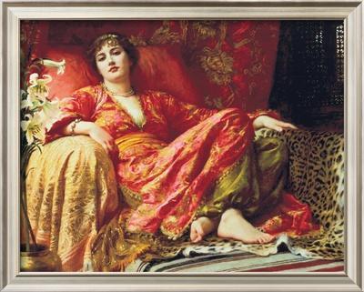 Leila, 1892