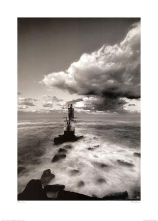 Old Lighthouse Photo