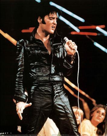 Elvis Presley 68 Comeback