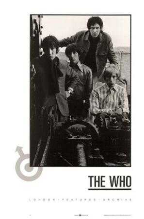 The Who Group