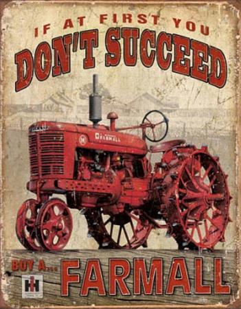 Farmall Succeed