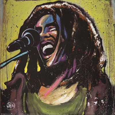 David Garibaldi- Bob Marley Jams