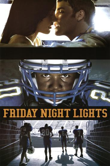 Friday Night Lights Tv Poster Print Posters At Allposters Com