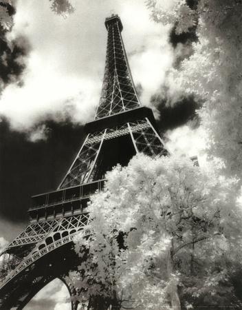 Eiffel Tower (Parc du Champ de Mars)