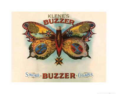 Klene's Buzzer Cigar