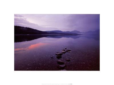 Lake McDonald Montana