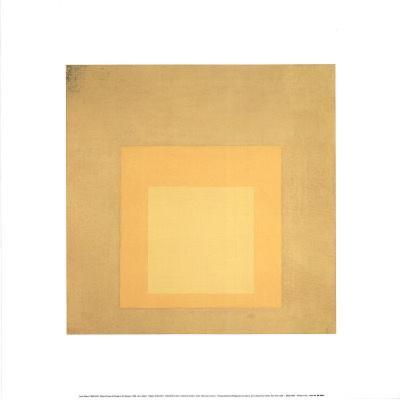 Yellow Climate Homage to the Square