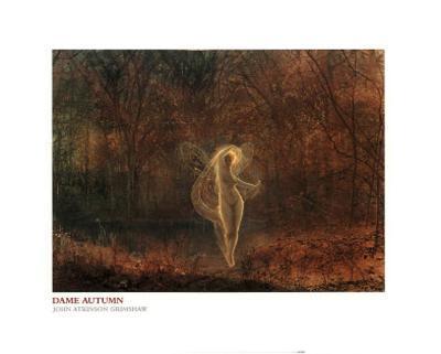 Dame Autumn