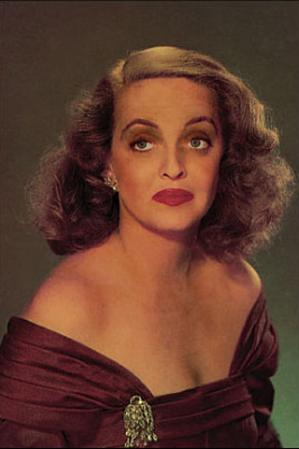 Bette Davis All About Eve Movie Postcard