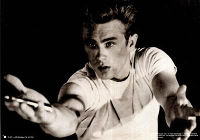James Dean Rebel Without A Cause Photo Print Poster