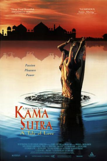 Kamasutra a tale of love 2020