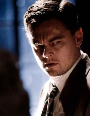 Leonardo DiCaprio Movie Glossy Photo Photograph Print