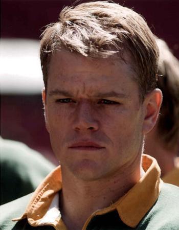 Matt Damon Movie Glossy Photo Photograph Print