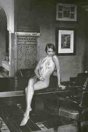 Helena Christensen by Peter Lindbergh Photo Poster Print
