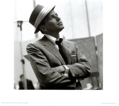 Frank Sinatra Studio