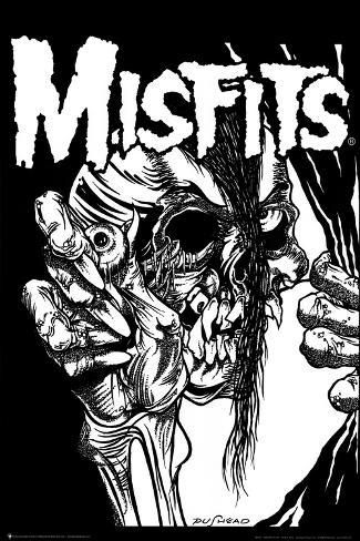 Drawing Misfits Art