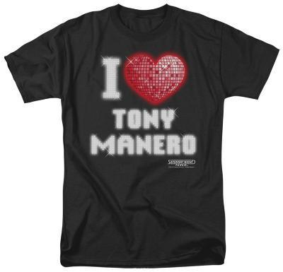 Saturday Night Fever - I Heart Tony