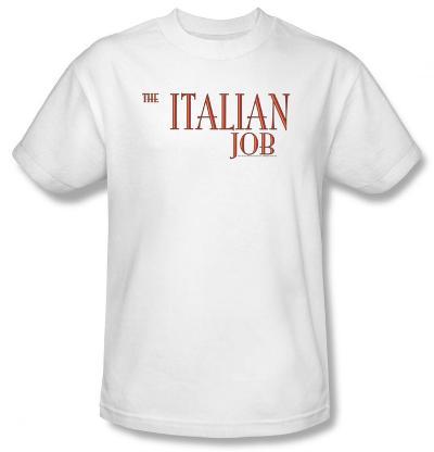 Italian Job - Logo