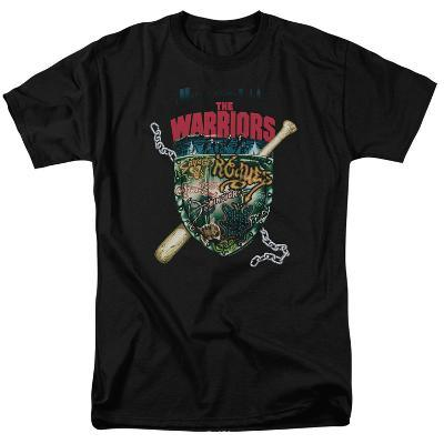 The Warriors - Warriors Shield