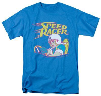 Speed Racer - Bright Racer