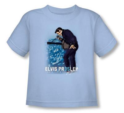 Toddler: Elvis Presley - 35th Anniversary 3