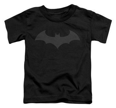 Toddler: Batman - Hush Logo 2
